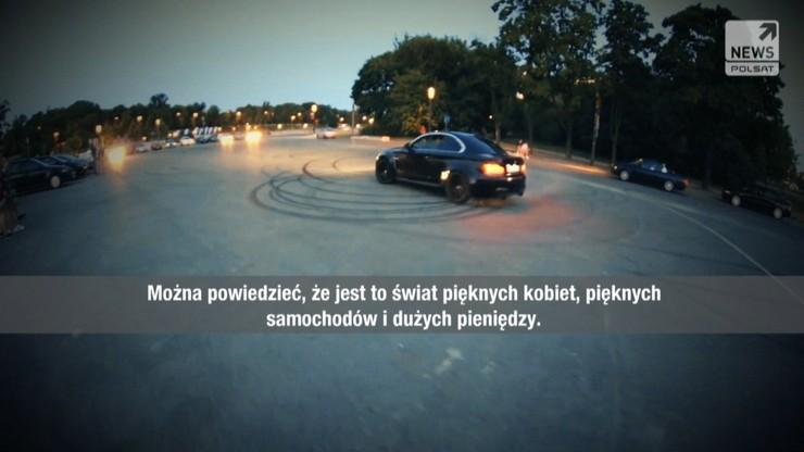 """Najsłynniejszy pirat drogowy w Polsce. Kim jest """"Frog""""?"""