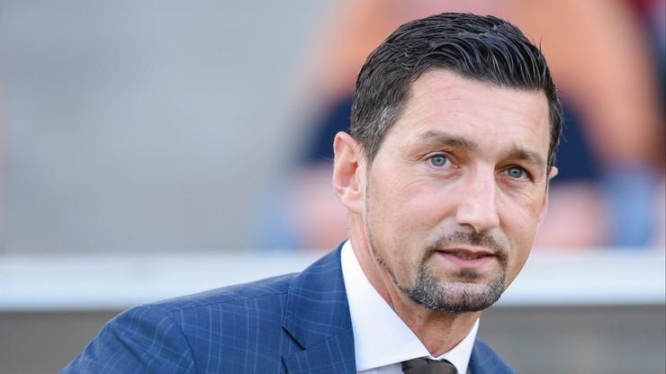 Fortuna 1 Liga: Dudek trenerem GKS Katowice