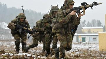 Holandia stanie się bezbronna? Szef sił zbrojnych prosi rząd o pieniądze
