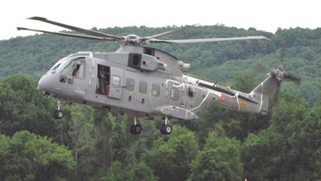MON: jeszcze w kwietniu kontrakt na śmigłowce dla Marynarki Wojennej