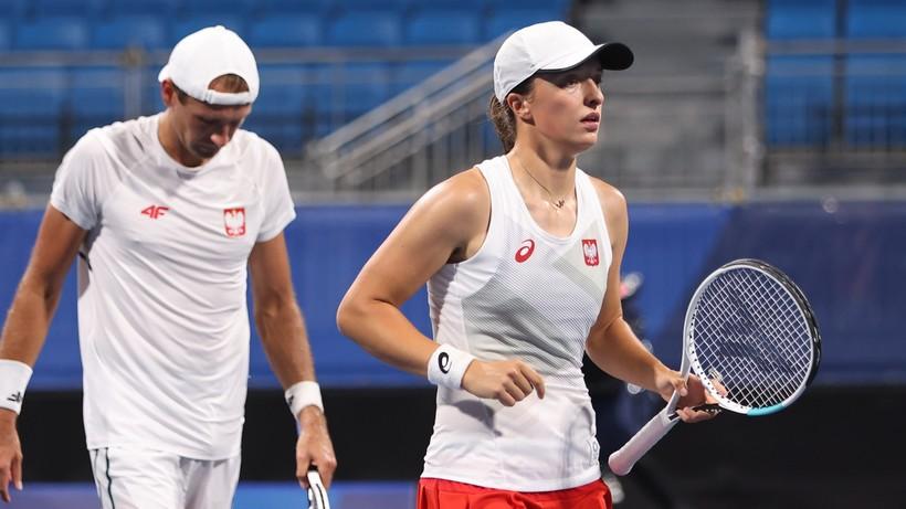 Kamil Majchrzak: Wszyscy liczyliśmy na medal w tenisie