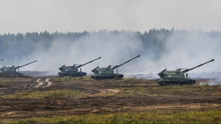 Rozpoczynają się manewry Zapad-2021. Rosja przetestuje nowe uzbrojenie