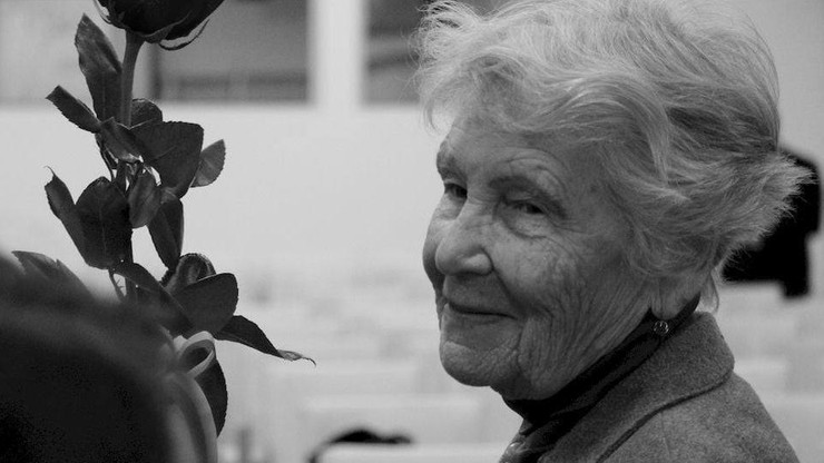 Zmarła Amelia Dunin, najstarsza krakowska przewodniczka