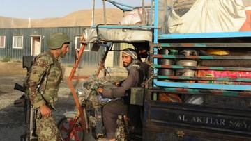 Co najmniej 120 osób zginęło w walkach w Afganistanie