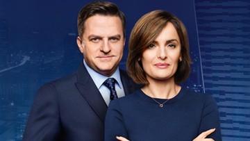 Polsat News przegonił konkurencję. Stacja wyprzedziła TVP Info w grupie komercyjnej