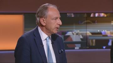 Bartoszewski: Kaczyński to najbardziej sprawny polityk w Polsce