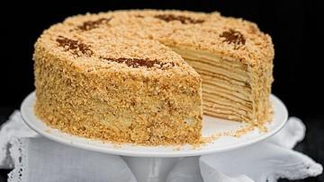 """Podlaskie ciasto """"hajnowski marcinek"""" na liście produktów tradycyjnych"""
