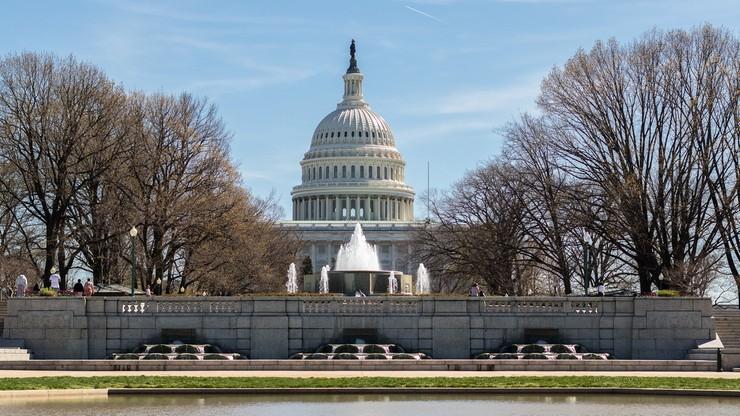 Stany Zjednoczone. Blisko 140 oskarżonych o atak na Kapitol. Wśród nich brat agenta Secret Service