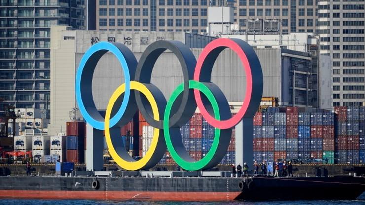 Tokio 2020: Organizatorzy chcą zmniejszyć liczbę sportowców na otwarciu i zamknięciu igrzysk