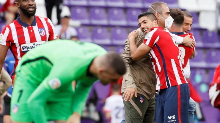 Luis Suarez ostro o Barcelonie. Takich słów nikt się nie spodziewał