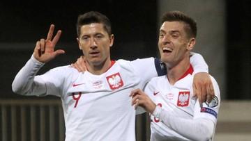 """Lewandowski doradza Piątkowi? """"Często ze sobą rozmawiamy"""""""