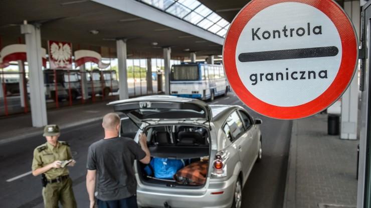 Od północy Ukraińcy mogą wjechać do UE bez wizy na 90 dni