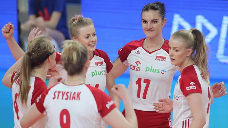 Polskie siatkarki wracają do gry! Terminarz i plan transmisji turnieju w Ostrowcu Świętokrzyskim