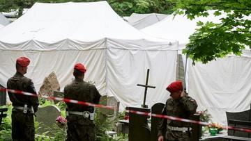 Ostatnia planowana ekshumacja smoleńska zakończona. Rodzina ofiary była przeciwna