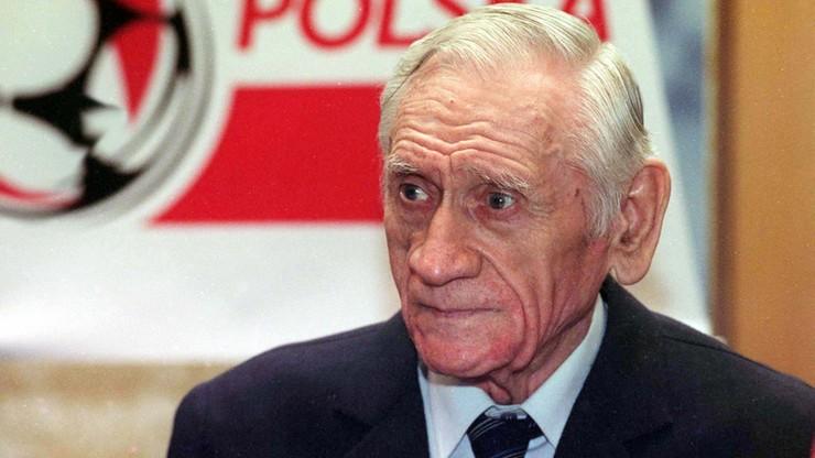 PKO BP Ekstraklasa świętuje 100. rocznicę urodzin Kazimierza Górskiego