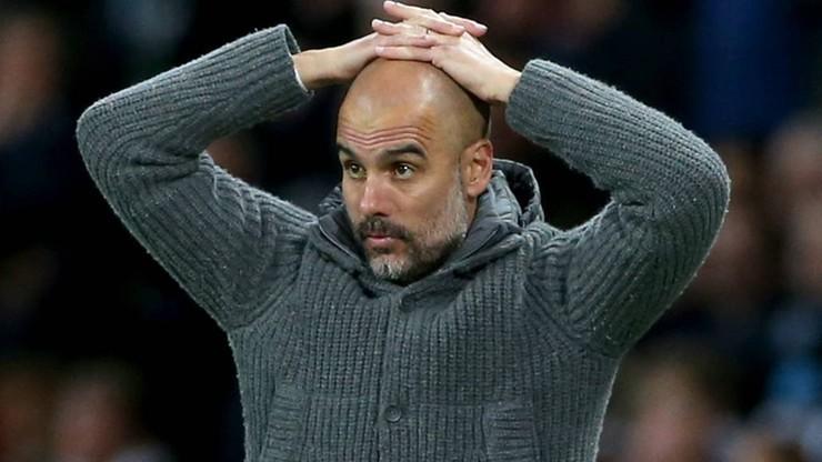 Problemów Manchesteru City ciąg dalszy. Piłkarzom grozi obniżka pensji