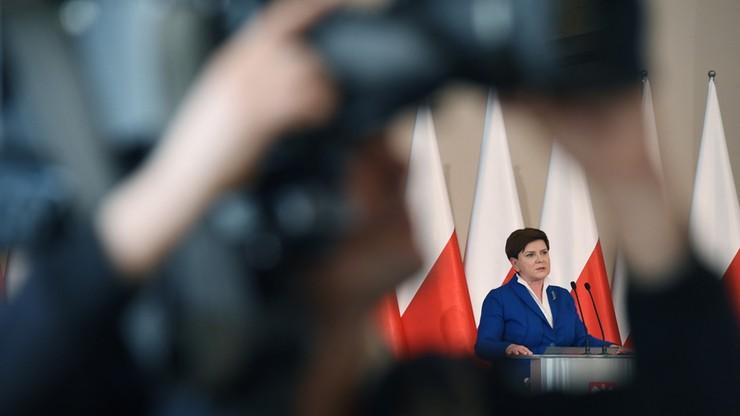 Polski rząd szuka globalnej agencji PR. Chce poprawić swój wizerunek za granicą