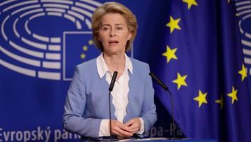 Parlament Europejski podał termin głosowania ws. von der Leyen