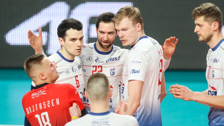 Kevin Tillie chce wrócić do VERVY Warszawa ORLEN Paliwa