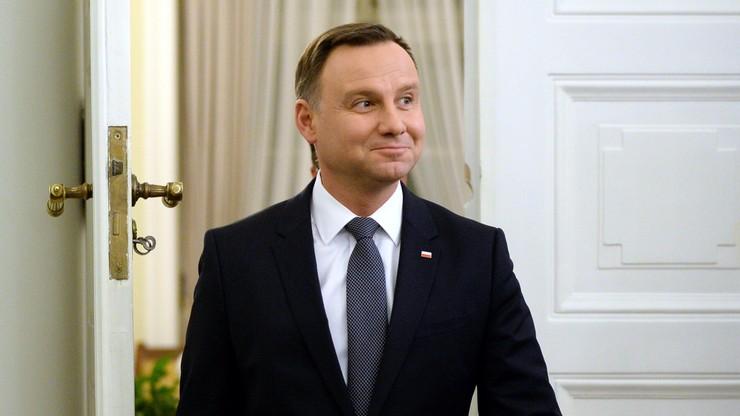 """Ustawa budżetowa wkrótce w Kancelarii Prezydenta. """"Niewykluczone, że jeszcze dziś"""""""