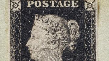 Znaczek pocztowy na aukcji. Może kosztować nawet 33 mln złotych