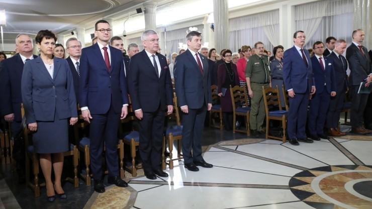"""100-lecie Sejmu Ustawodawczego. """"Był jednym z pierwszych aktów odbudowy wolnej Polski"""""""