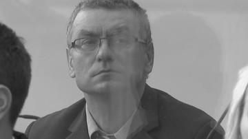 Brunon Kwiecień znaleziony martwy w celi. Skazano go za próbę zamachu na Sejm