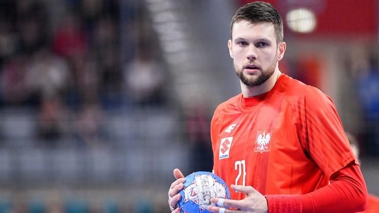 Kamil Syprzak: W meczu z Węgrami zabrakło trochę chłodnej głowy