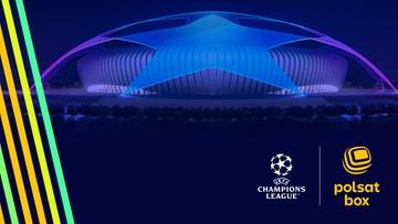 Liga Mistrzów UEFA oraz PKO BP Ekstraklasa przez kolejne sezony w Polsat Box