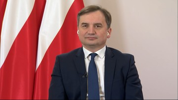 Ziobro: jesteśmy za pieniędzmi z Unii. One należą się Polsce jak psu zupa