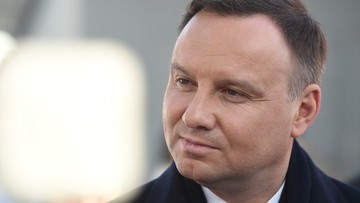 Prezydent: w Polsce nie ma miejsca na gloryfikowanie Hitlera