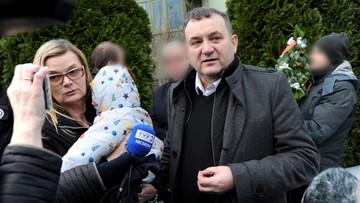 Funkcjonariusze CBA zakończyli przeszukanie domu posła PO Stanisława Gawłowskiego