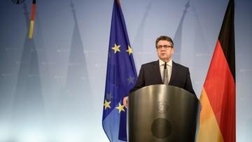 Szef MSZ Niemiec: Iskandery w Kaliningradzie zagrożeniem bezpieczeństwa w Europie