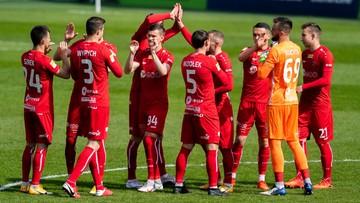 Fortuna 1 Liga: Odra Opole - Puszcza Niepołomice. Relacja i wynik na żywo