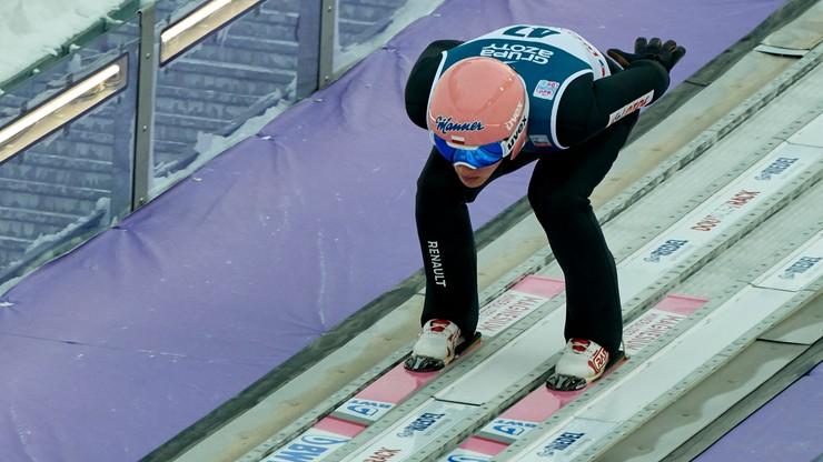 Letnia GP: Kubacki pierwszy, Żyła trzeci w Hinzenbach