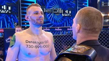 Babilon Boxing Show: Daniel Rutkowski zmierzy się z Dawidem Śmiełowskim!