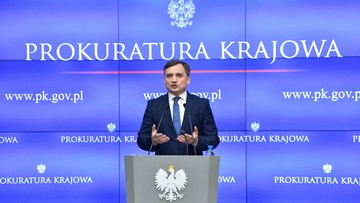 """Ziobro o rozstrzygnięciu ws. sędzi Morawiec. """"Bezwstydna decyzja"""""""