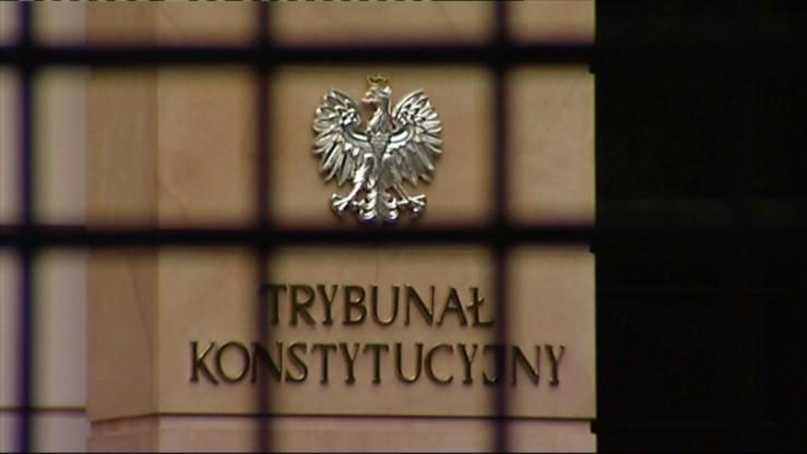Gdańska prokuratura wystąpiła z wnioskiem o pociągnięcie do odpowiedzialności sędziego TK