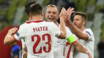 Grosicki goni Bońka w liczbie występów i goli w reprezentacji