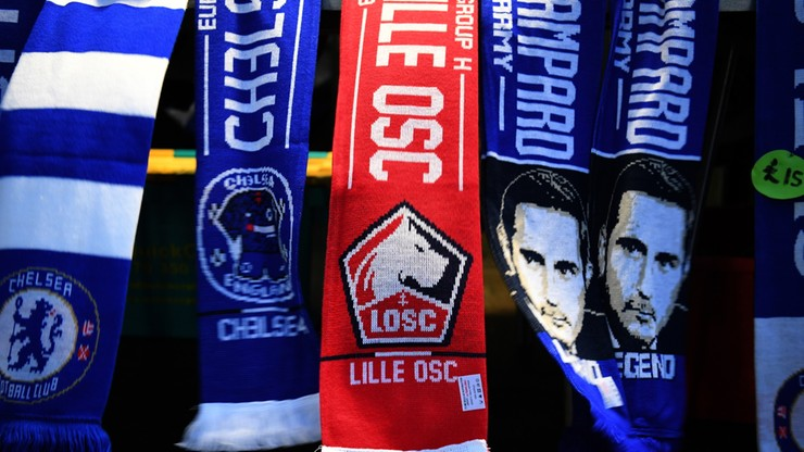 Liga Mistrzów: Chelsea FC - Lille OSC. Relacja i wynik na żywo