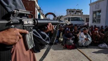"""Nowy szef afgańskich służb. """"Jest poszukiwanym terrorystą"""""""