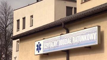 Kontrole NFZ w czterech śląskich szpitalach. Po zgłoszeniach o zaniedbaniach