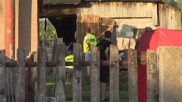 Zabójstwo 16-latki w Łódzkiem. Podejrzany trafił do aresztu
