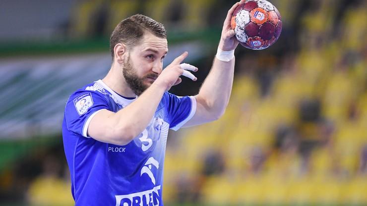 Liga Europejska: Orlen Wisła Płock przegrała w półfinale
