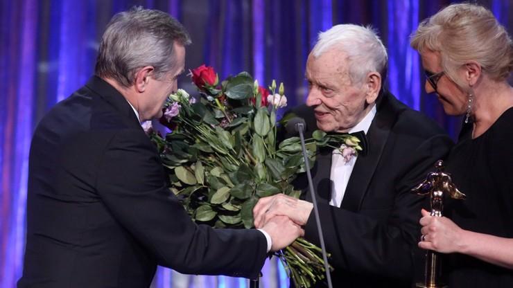 W Warszawie wręczono Fryderyki - nagrody Akademii Fonograficznej