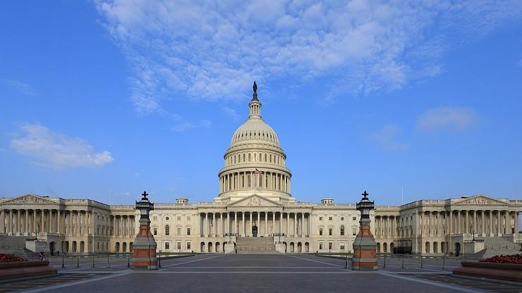 USA. Komisja ds. wyjaśnienia okupacji Kapitolu. Republikanie zablokowali wniosek