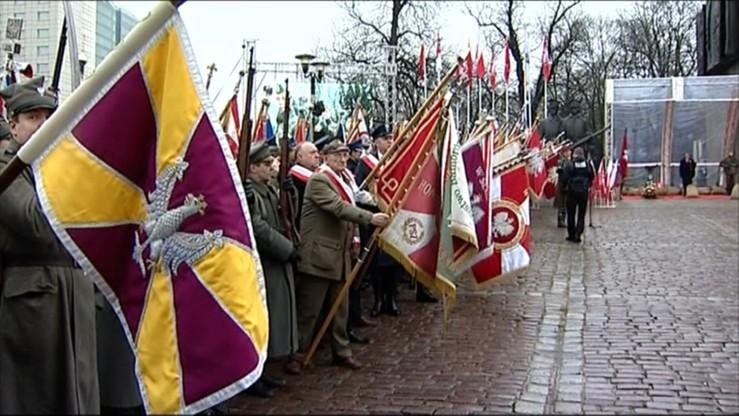 Bez wojska podczas obchodów rocznicy wybuchu powstania wielkopolskiego. Samorząd nie chciał apelu smoleńskiego