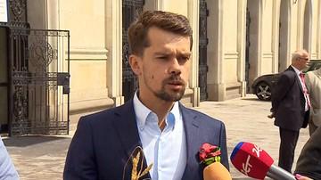 """Lider AGROunii zarejestrował partię Zgoda. """"Jesteśmy gotowi do startu w wyborach"""""""