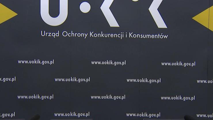"""Producent płyt meblowych odwoła się od kary nałożonej przez UOKiK. """"Audyt wewnętrzny nie zidentyfikował naruszeń prawa"""""""