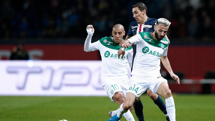 Puchar Francji: Saint-Etienne - Stade Rennais. Transmisja w Polsacie Sport